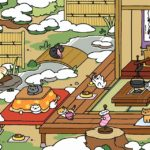 英語でねこあつめ/Kitty Collector(ΦωΦ) in English