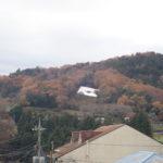 藤野のラブレターと山の目 芸術の道~高倉山~金剛山~カフェレストランShu