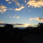 冬は丹沢で鍋焼きうどん1日目 大倉~鍋割山~塔ノ岳・尊仏山荘泊