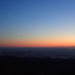 冬は丹沢で鍋焼きうどん2日目 塔ノ岳・尊仏山荘~大倉~秦野温泉さざんか♨~洋風家庭料理パルフェムン