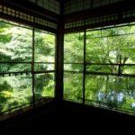 京都一周トレイル 3日目 いまり~瑠璃光院~北山東部コース(比叡山~大原)~三千院~大原の里♨